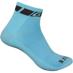 GripGrab Classic Low Cut Socken blue